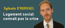 Sylvain D'Huissel
